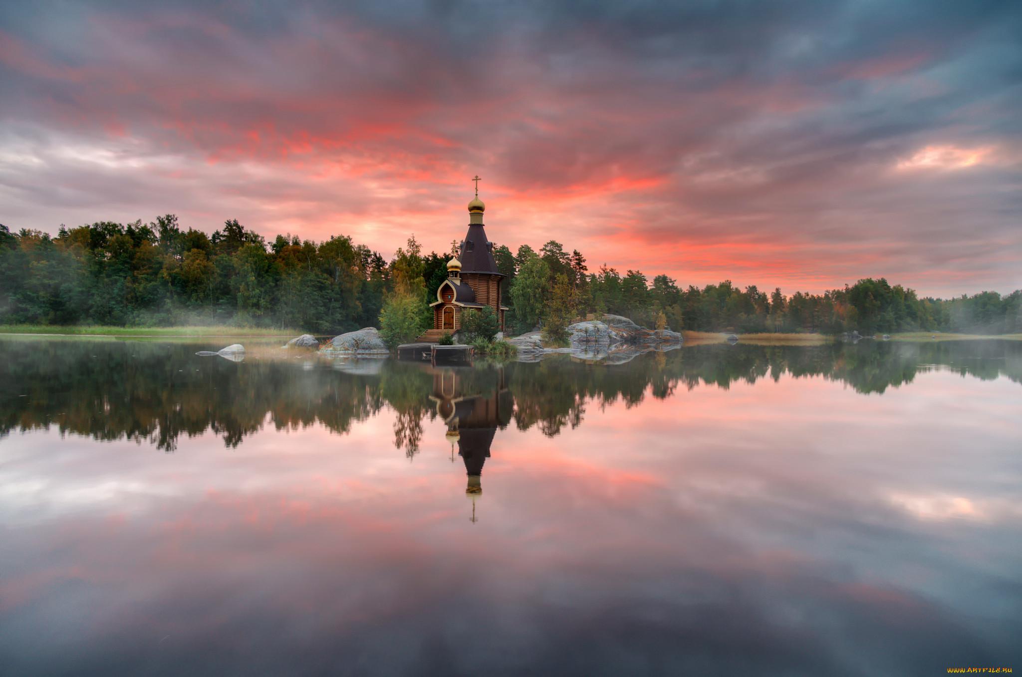 бойцы картинки монастырь у воды город, котором